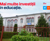 Educatia reduce saracia