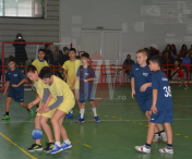 Turneul final are loc la Vaslui
