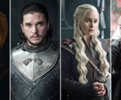 Cand apare ultimul sezon al serialului Games of Thrones. Data premierei a fost confirmata oficial