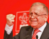 BREAKING NEWS! Ion Iliescu a ajuns la Parchet General