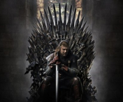 Un roman a pus umarul la succesul Game of Thrones