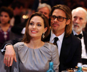 Presa internationala: ce motive de divort au Angelina Jolie si Brad Pitt!