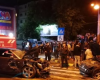 VIDEO - Imagini care va pot afecta emotional - Accident mortal, transmis LIVE pe Facebook, in Botosani
