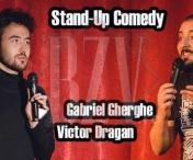 Stand Up Comedy la Podgoriile Husilor