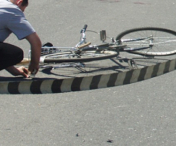 BARLAD:BICICLISTI ACCIDENTATI