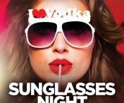 18 iulie-SUNGLASSES NIGHT @ PISCINA LOHAN