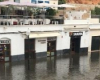 'Rissaga' a produs panica in Mallorca: Un mini-tsunami a devastat o plaja - VIDEO