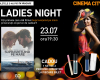 "Un nou eveniment ""Ladies Night"", la Cinema City Iulius Mall"