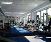 VASLUI:Se redeschide Power Gym!