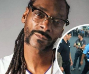 Celebrul rapper Snoop Dogg a publicat un video cu violentele de la proteste - VIDEO