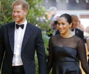 "Printul Harry a dus-o pe Meghan Markle in ""paradisul miliardarilor"". Imagini din vila in care s-au refugiat in Ibiza"
