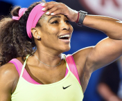 Serena Williams, start fabulos la US Open
