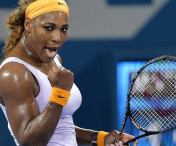 Serena Williams a invins-o pe Venus Williams