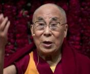 Dalai Lama, refugiatilor: 'Europa apartine europenilor'