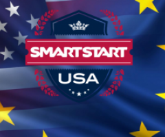 Ilan Laufer face furori în SUA cu Programul Smart Start USA. FOX Business: Este un model și președintelui Trump i-ar place