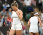 Simona Halep va evolua direct in turul doi la Wuhan