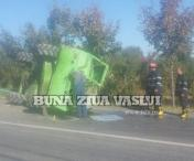 UPDATE:ACCIDENT MORTAL la HUSI-FOTO