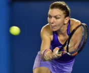 "Halep eliminata in ""optimi"" la Wuhan"