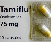 Cat de eficient este Tamiflu in gripa