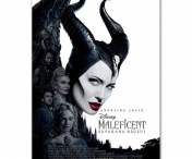 Maleficent revine pe marile ecrane, la Cinema City Iulius Mall Iasi!