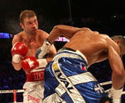 Lucian Bute ramane in prim-plan! Gala in care revine in ring va fi transmisa si in SUA