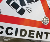 Accident in LANT: Un mort si sase raniti