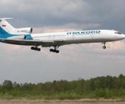 BREAKING NEWS! Un avion care avea zeci de pasageri la bord a disparut de pe radar - UPDATE