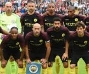 Manchester City urca pe locul doi in Premier League