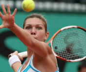 Simona Halep s-a calificat in optimi la Dubai