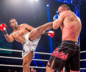 Superkombat revine in Romania