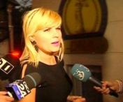 Elena Udrea, audiata la DNA