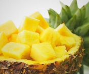 Remedii naturale cu ananas simple si eficiente
