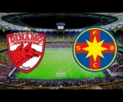 DINAMO - FCSB 2-2. Piedica in ultimele 10 minute! Derby INCREDIBIL!