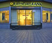 Reacti soc din partea Raiffeisen Bank
