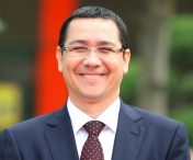 "Ironia fostului premier PONTA:""It's the Economy"""
