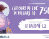 """Celebrating Girl Power"" cu un iPhone 12, sesiuni de shopping și alte cadouri, la Iulius Mall Iași"