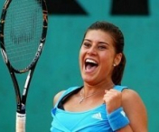 Sorana Cirstea a ratat calificarea pe tabloul principal la Indian Wells