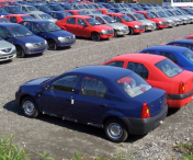 Dacia, in top 15 cele mai importate branduri second hand