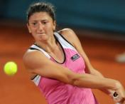 Irina Begu, in sferturi la Madrid
