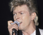 Trupul lui David Bowie, incinerat la New York