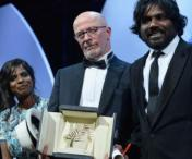 "Cannes 2015: Filmul ""Dheepan"", de Jacques Audiard, a castigat trofeul Palme d'Or (VIDEO)"