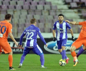 ACS Poli Timisoara a retrogradat in Liga 2