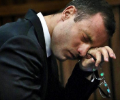 Pistorius va fi eliberat conditionat
