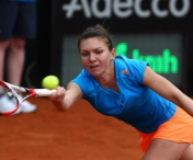 Simona Halep s-a calificat in optimi la Cincinnati