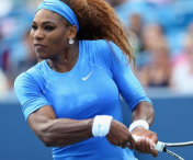 Serena Williams a fost eliminata in turul al II-lea la Cincinnati