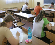 Calendarul probelor scrise la BAC in Timis
