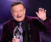 Robin Williams a fost inmormantat intr-o ceremonie discreta, la San Francisco