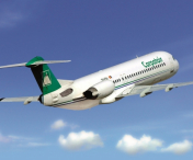 Carpatair a intrat in insolventa