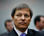 Ciolos se va intalni cu Angela Merkel, in Germania