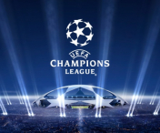 Rezultatele inregistrate miercuri in grupele Champions League